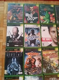 Xbox games Montreal, H3N 2W5