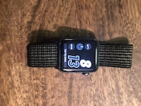 Apple Watch Nike + Series 3 with Cellular  San Francisco, 94109