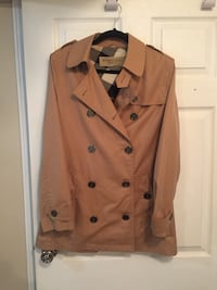 Burberry trench with belt Hamilton, L9H