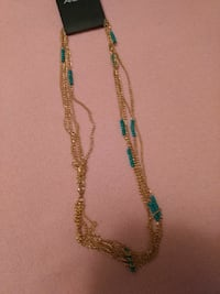 gold chain necklace Chilliwack, V2P 2P6