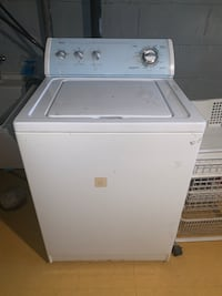 Whirlpool dryer Roseville, 55113