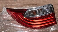 Lexus ES 350 Tail Lamp 34 km