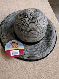 Brand new Sun hat with tags