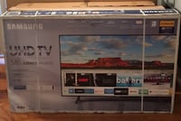 "58"" Samsung 6 Series UHDTV for sale Model Number UN58MU6070 Bowie, 20721"