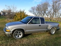 Chevrolet - S-10 - 2002 St. Albert