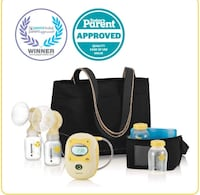 Medela Double Electric Breastpump Spruce Grove, T7X 0A7