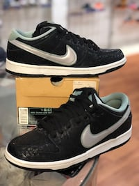 Spot x Lance mountain Nike Sb Dunk Low size 8 Laurel, 20707