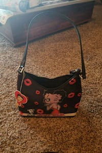 Betty Boop purse Georgetown, 78628