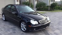 2006 Mercedes-Benz C-Class Richmond