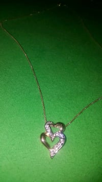 Sterling Silver Necklace Lubbock, 79404