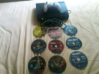assorted Sony PS3 game discs Jacksonville, 32218