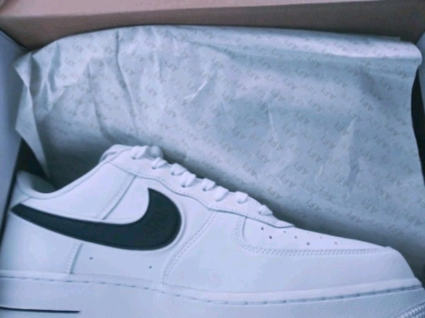 d1d78022699 Used       Nike Air Force 1  07       for sale in Lancaster - letgo