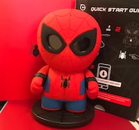 Spiderman Interactive sphero  Ottawa, K1H
