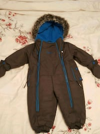 12 month snowsuit Surrey, V3V 7G8