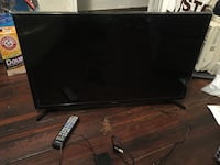 """32"""" Samsung TV only used for 2 months still brand new Baltimore, 21216"""