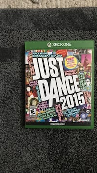 Just Dance 2015 Xbox One game