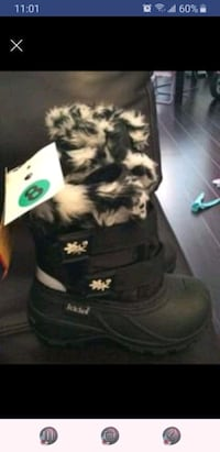Snow boots Mississauga, L5A 3R8