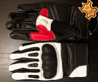 100 % Leather  gloves air  Woodbridge, 22192