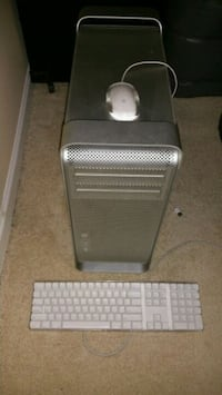 Pre Owned Mac Pro desktop  Clinton, 20735