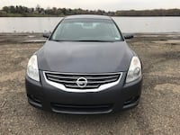 2011 Nissan Altima New Haven