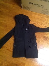 Womens dress coat size sml 3766 km