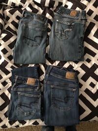 American Eagle Jeans Great Falls, 59401