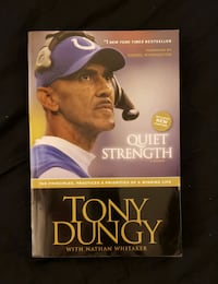 Quiet Strength: Principles, Practices, & Priorities of a Winning...