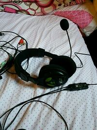 Turtle Beach x12 for Xbox 360 Woodbridge, 22192