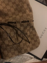 Authentic Gucci Boots Size (7) New Orleans