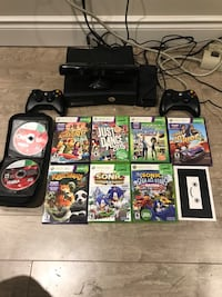XBox 360 Connect Georgetown, L7G 5V8