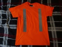 BRAND NEW high visibility safety t-shirt  Toronto, M1S 4X2