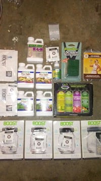 Professional high end growing starter kit Vancouver, 98666