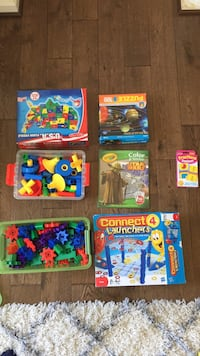 Board Game, toys for 4-8 year old Ellicott City, 21043