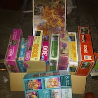 Puzzels Puyallup, 98375