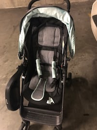 Stroller and car seat New Westminster, V3M 1M4