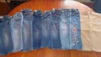 2T Girls Jeans Knoxville, 37924