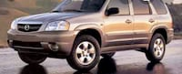 2001 Mazda Tribute Fort Washington