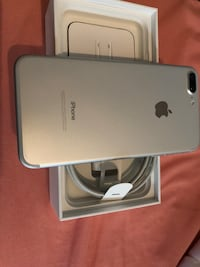 space gray iPhone 7plus 256 Cameron Park, 95682