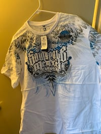 Southpole t-shirtXXL brand new with tags Dallastown, 17313