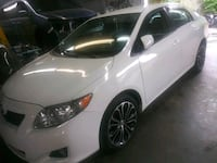 2010 TOYOTA COROLLA LE  Worcester, 01605