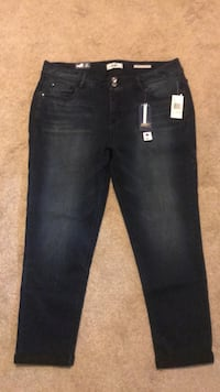 New Angels Forever Young Jeans Montgomery, 36108