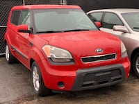 Kia - Soul - 2010 Washington, 20018