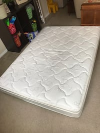 FUL SIZE BED Springfield, 22151