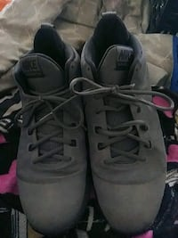 Nike running shoes size 11 Canton, 44707