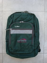 Backpack   581 km