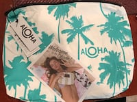 New splash proof travel pouch! Aloha Silver Spring, 20904