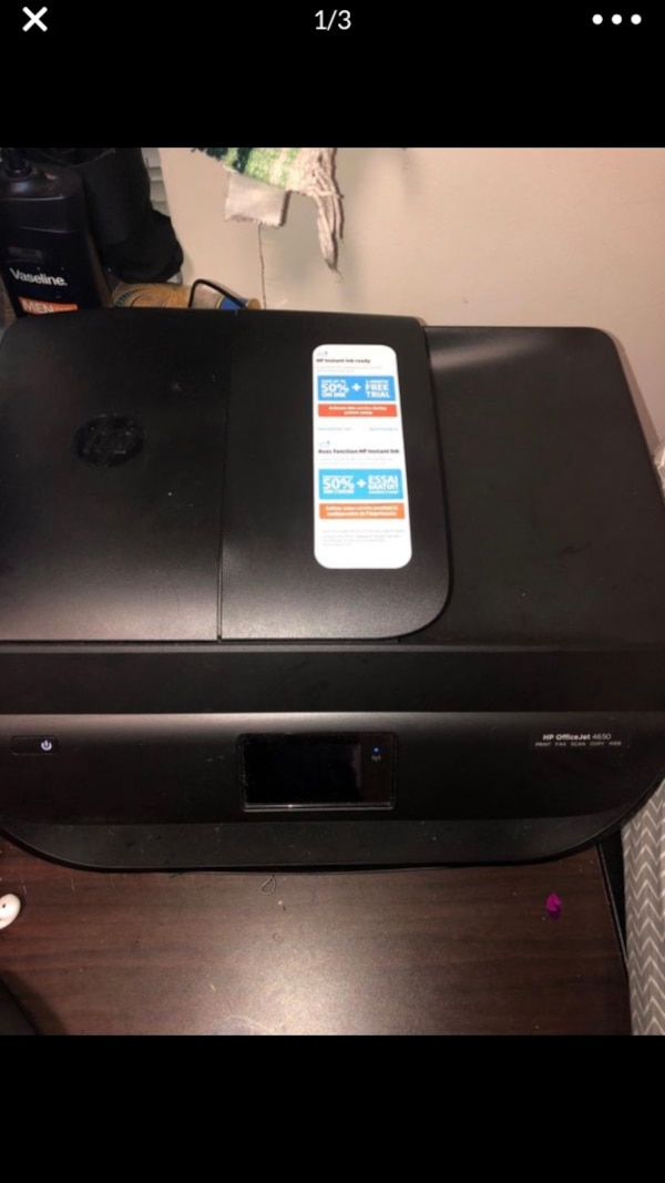 Officejet Wireless Printer  2