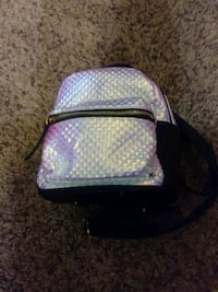 HOLOGRAM MINI BACKPACK Anaheim, 92804