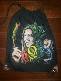 String bag - Bob Marley
