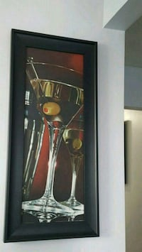 Perfect wall art for kitchen